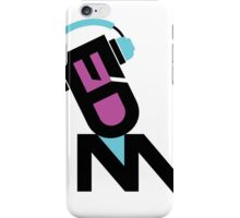 DJ EDM-lbp iPhone Case/Skin