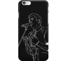 Ukulele's Super Punk Rock iPhone Case/Skin