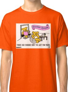 Forever Friends? Classic T-Shirt