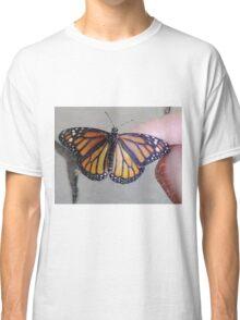 Monarch Butterfly ChangeArt II Classic T-Shirt