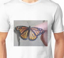 Monarch Butterfly ChangeArt II Unisex T-Shirt