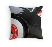 1936 LaSalle Throw Pillow