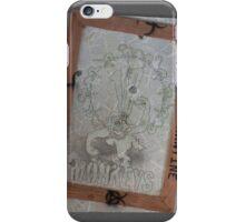 12 Monkeys Light iPhone Case/Skin