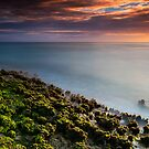 Anna Bay Afternoon 4 by Michael Howard