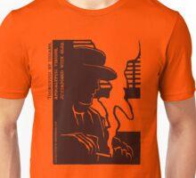 Dive Bar Poetry Unisex T-Shirt