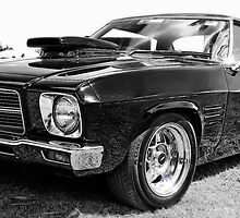 HQ MONARO by MIGHTY TEMPLE IMAGES
