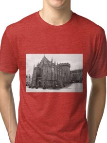 The Chapel Royal - Dublin Tri-blend T-Shirt