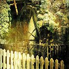 Crumplehorn Mill  by Catherine Hamilton-Veal  ©