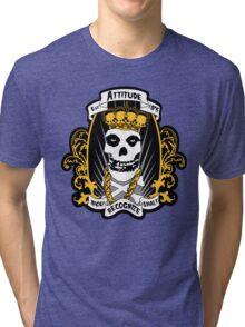 Attitude Tri-blend T-Shirt