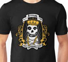 Attitude Unisex T-Shirt