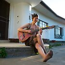 a passion for strumming by wildwomenlove