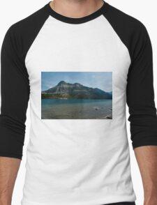 Waterton Men's Baseball ¾ T-Shirt