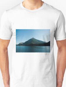 Waterton Lake Unisex T-Shirt