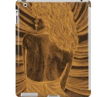 The spider woman iPad Case/Skin