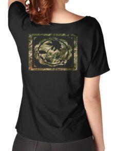 wild oats Women's Relaxed Fit T-Shirt