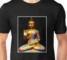 BUDDHA IN PEACE Unisex T-Shirt