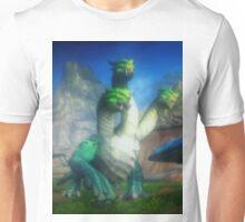 Jolie monstre Unisex T-Shirt