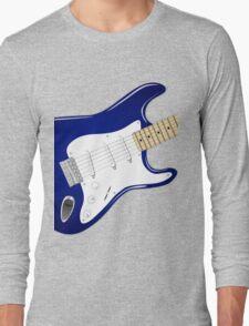 AirGuitar Long Sleeve T-Shirt
