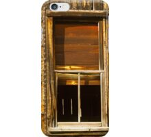 Kirwin Window-Signed-#0223 iPhone Case/Skin