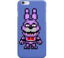 Five Nights at Freddy's - Bonnie Mini Pixel iPhone Case/Skin