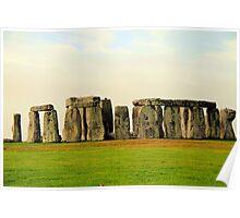 Stonehenge (1) Poster