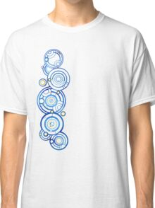 Dr Who's signature Classic T-Shirt
