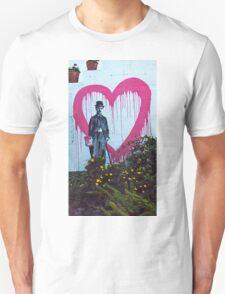 Love Chaplin.... T-Shirt