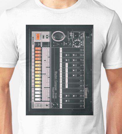 Electronic Rumors: 808 Unisex T-Shirt