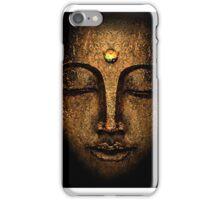 BUDDHA IN PEACE iPhone Case/Skin