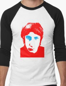 The Who Pete Townshend T-Shirt Men's Baseball ¾ T-Shirt