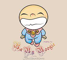 Baby Boogie - Smiling Kid Unisex T-Shirt