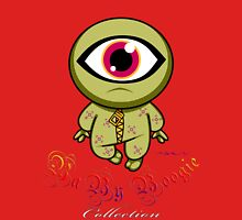 Baby Boogie - Greeny Cyclop Unisex T-Shirt