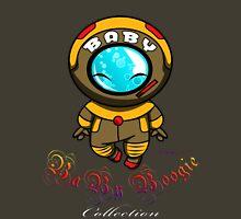 Baby Boogie - Steam Kid Unisex T-Shirt