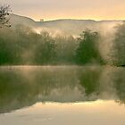 Calver Mist by picturistic