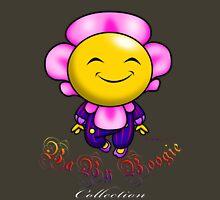 Baby Boogie - Sunny Flower Unisex T-Shirt