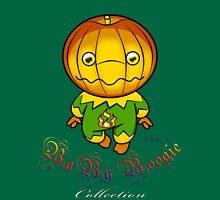Baby Boogie - Halloween Pumpkin' Unisex T-Shirt