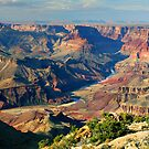 Grand Canyon. by Steve  Taylor