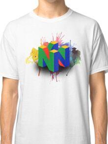 N64 Classic T-Shirt