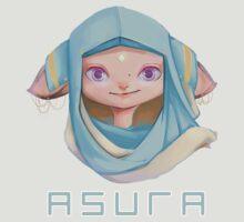 Asura by Aadoris
