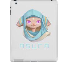 Asura iPad Case/Skin