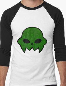 Jake Logo Men's Baseball ¾ T-Shirt
