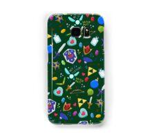 Hey! Look! Listen! Samsung Galaxy Case/Skin