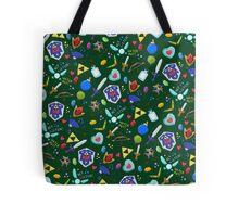 Hey! Look! Listen! Tote Bag