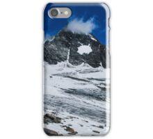 Grossglockner iPhone Case/Skin