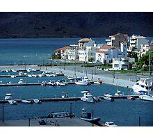 Delphi, Greece Photographic Print