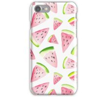 Watermelon Party iPhone Case/Skin