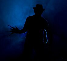 Freddy by TheFotoGraffer