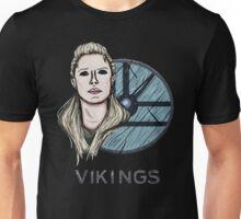 Lagertha Vikings Unisex T-Shirt