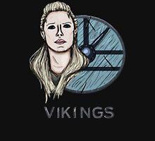 Lagertha Vikings T-Shirt