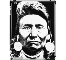 Chief Joseph (large) iPad Case/Skin